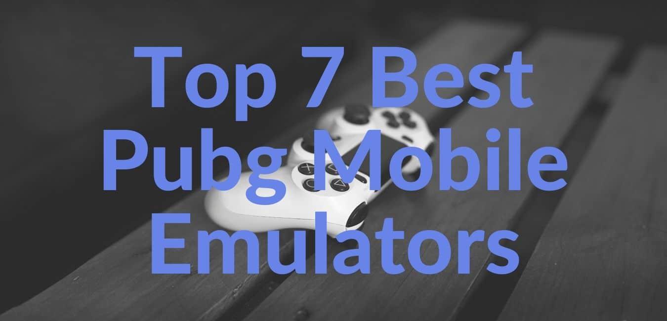 Pubg Emulator