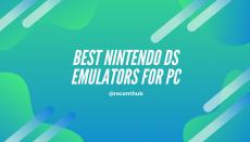 DS Emulators For PC
