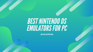 DS Emulators For PC