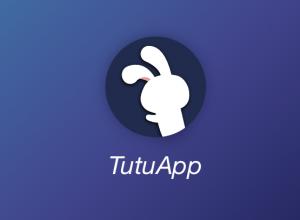 TutuApp for Mac